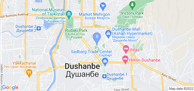 Location of Vatan on map