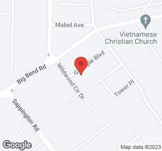 948 Gillespie Boulevard