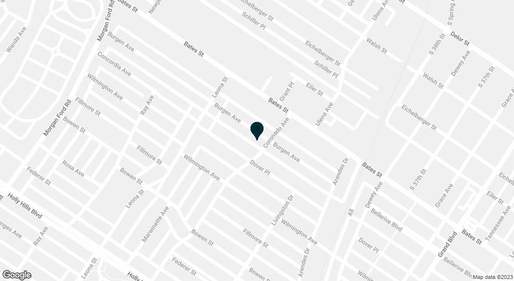 3948 Burgen Avenue St Louis MO 63116