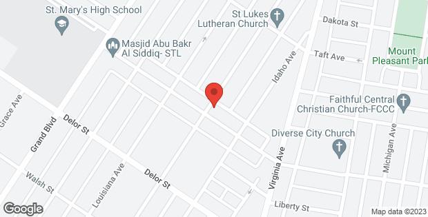 3429 Itaska Street St Louis MO 63111