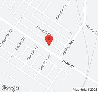 3927 Delor Street