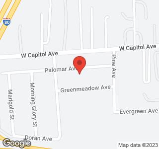 3501 Palomar Avenue