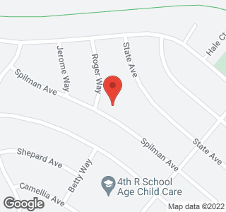 5333 Spilman Avenue