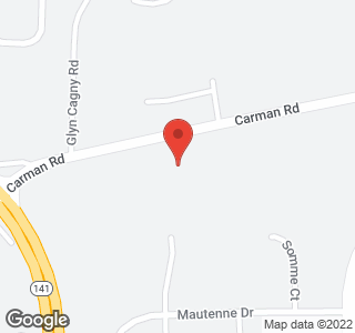 1042 Carman Road