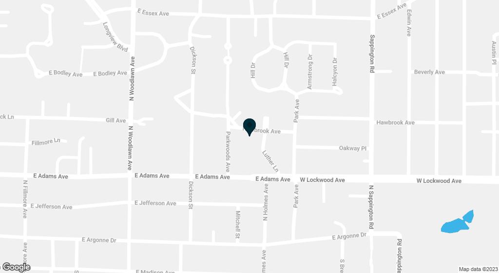 652 Hawbrook Avenue St Louis MO 63122
