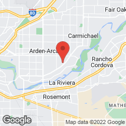 Arden Hills Resort Club and Spa on the map