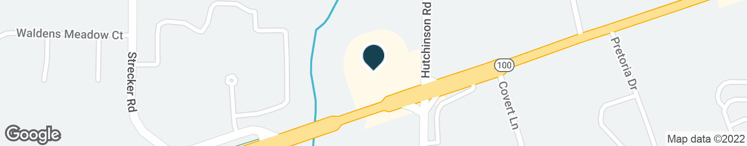 Google Map of16105 MANCHESTER RD