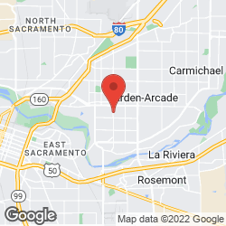 Arab American Learning Center on the map