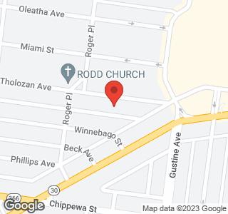3956 Tholozan Avenue