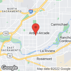 Arden Nail Care on the map