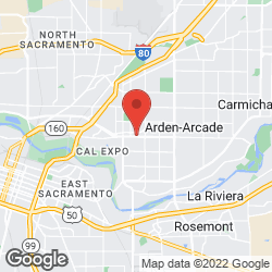 Arden Cremation and Funeral Service on the map