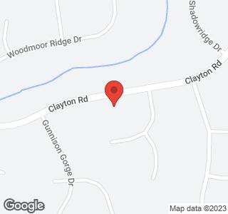 16710 Clayton Road