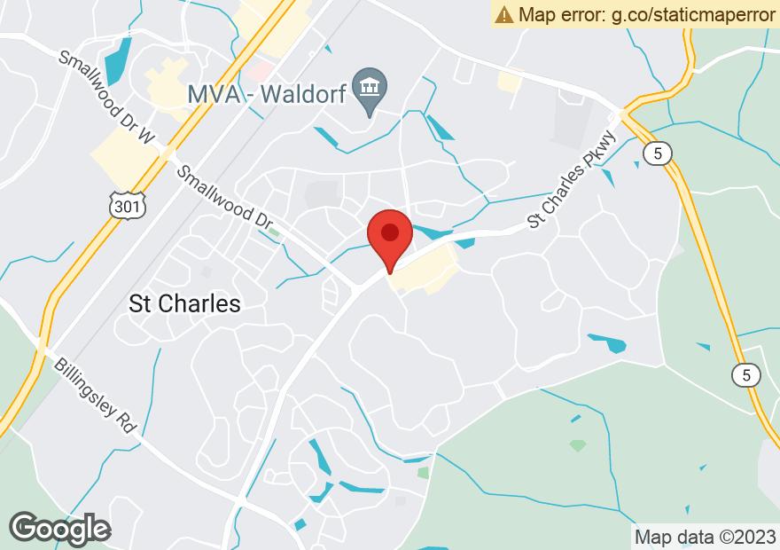Google Map of 25 HIGH ST