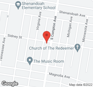 2601 South Compton Avenue