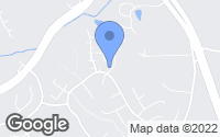 Map of Waldorf, MD