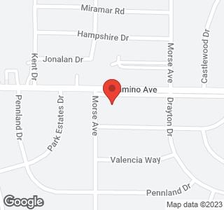 3104 El Camino Avenue