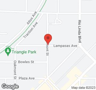 2603 Beaumont Street