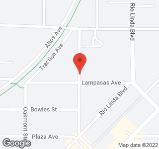 2615 Beaumont Street