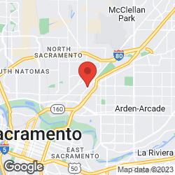 Arbor Art Tree Service on the map
