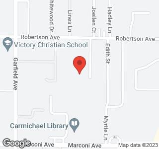 3017 La Vista Avenue