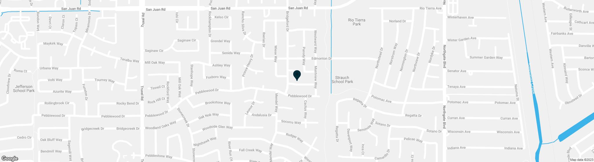 1153 San Ignacio Way Sacramento CA 95833
