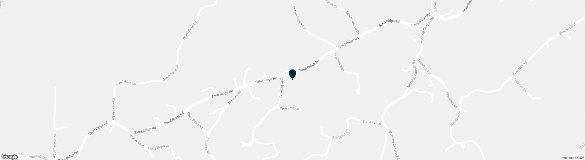 3410 Sand Ridge Road Placerville CA 95667