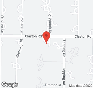 13000 Clayton Road