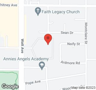 3534 Larchmont Square Lane