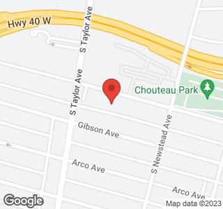 4448 Chouteau Avenue
