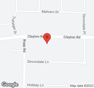 11600 Clayton Road