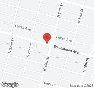 2020 Washington Avenue Unit 203