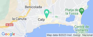Haritada göster