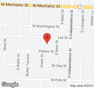 703 Green Street