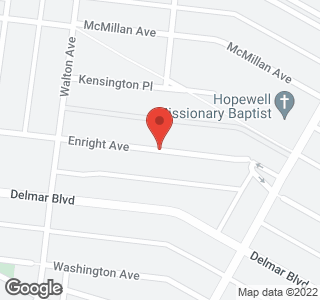 4604 Enright Avenue