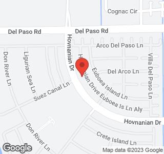 4291 Hovnanian Drive