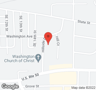 304 Hillside Drive