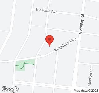 7743 Kingsbury Boulevard Unit 11