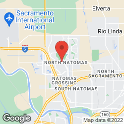 Arc Natomas Center on the map