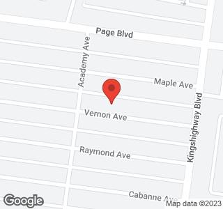 5069 Vernon Avenue