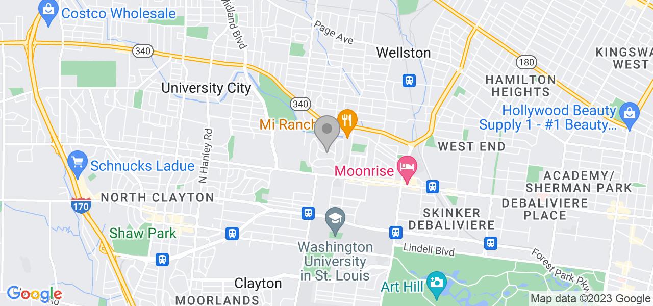 6930 Columbia Ave, University City, MO 63130, USA