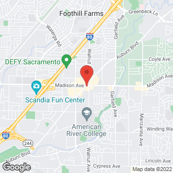 "Map of <span class=""LocationName"" itemprop=""name"" id=""location-name""><span class=""LocationName-brand"">AT&amp;T Store</span> <span class=""LocationName-geo"">Sacramento</span></span> at 5044 Madison Ave, Sacramento, CA 95841"