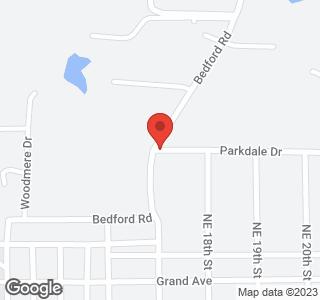 1710 Parkdale Drive