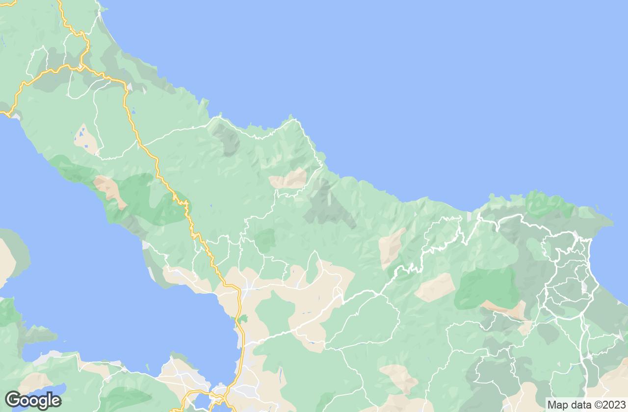 Google Map of ديرفيس ميسابيا