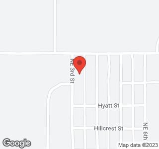 1302 NE 3rd Street