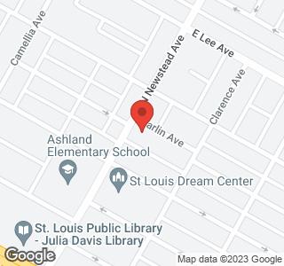 4026 North Newstead Avenue