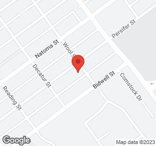 801 Persifer Street