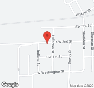 605 SW 2nd Street