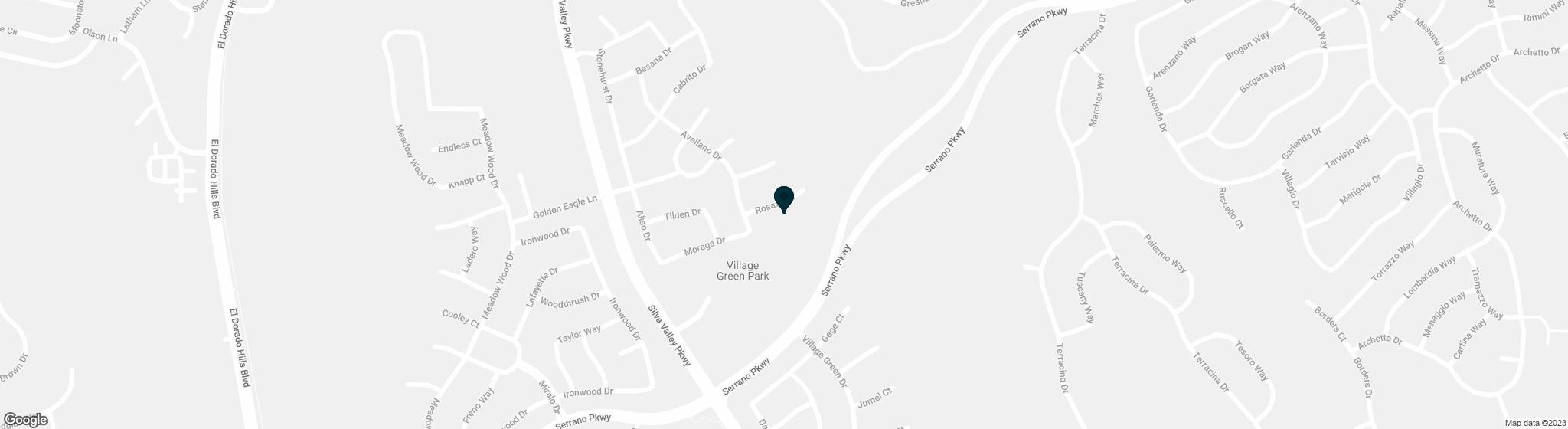 4094 Zenaida Way El Dorado Hills CA 95762