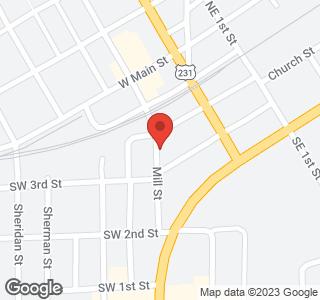 108 Mill Street & 102 SW 3rd Street