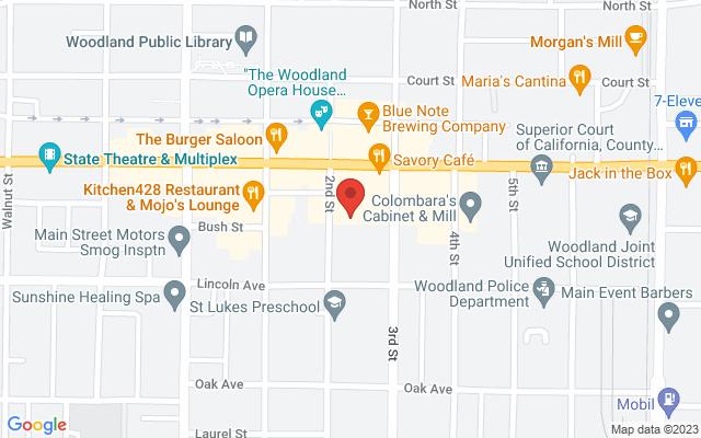 static image of 433  2nd St,, Woodland, California